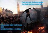 2011 United Kingdom Riots