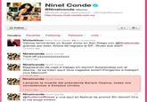 Ninel Conde Jokes