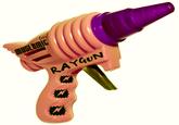 Muslamic Ray Guns