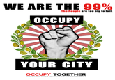 Occupy Protests