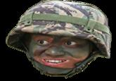 Zergface