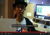 Youtube Transcrbie