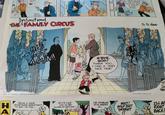 Dysfunctional Family Circus