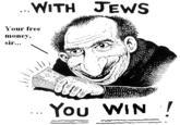 Evil Jew
