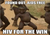 Third World Success