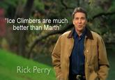 "Rick Perry's ""Strong"" Ad"