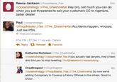 Paul Christoforo Ocean Marketing Emails