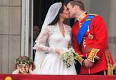 Royal Wedding Girl