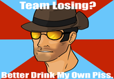 Sniper Grylls / Better Drink and Throw My Own Piss