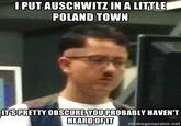 Hipster Hitler