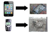 Indestructible Nokia 3310