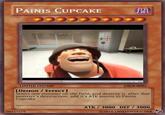 Painis Cupcake (Penis Cupcake)