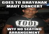 Indian Metal Fan