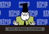 Vermin Supreme