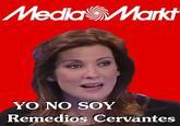 Remedios Cervantes FAIL