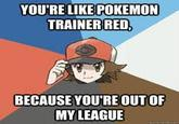 Pokemon Pickup Lines