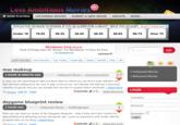 #LessAmbitiousMovies
