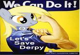 Save Derpy