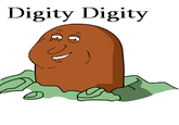Diglett Underground