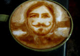 Latte Art / Coffee Art