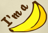Banana Song (I'm A banana)