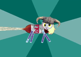 Nyan Cat 2: Electric Boogaloo