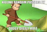 Diggy Diggy Hole