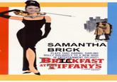 Samantha Brick's Column