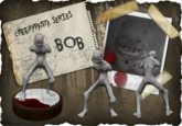 BOB/Brutal Obscene Beast