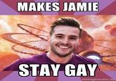 Hypocritcal Homo Jamie