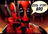 Deadpool (Marvel)