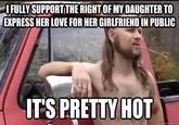 Almost Politically Correct Redneck