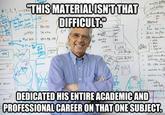 Engineering Professor