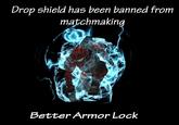 Better armor lock