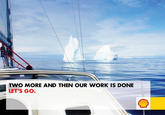 """Let's Go! Arctic"" Hoax Campaign"