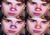 Teenage Mutant Ninja Noses