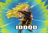 IDDQD
