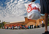 Chick-Fil-A Gay Marriage Controversy