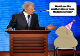 Clint Eastwood's Empty Chair Speech / Eastwooding / Invisible Obama