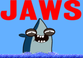 Jaws Poster Parodies