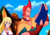 Gaston Reads X