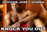 OFFICER JOSEY