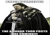 Amanda Todd's Death