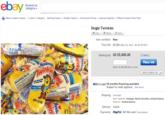 Hostess Bankruptcy / No More Twinkies