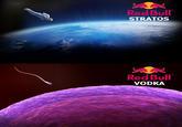 Red Bull Stratos / Felix Baumgartner's Jump