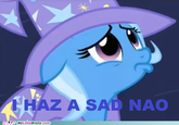 Pony Reactions