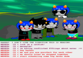 Homestuck Alternate Universe (X-Stuck)