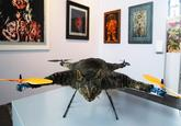 Orvillecopter / Helicopter Cat
