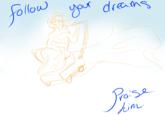 Flying Lawnmower