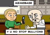 Stop Bullying Comics